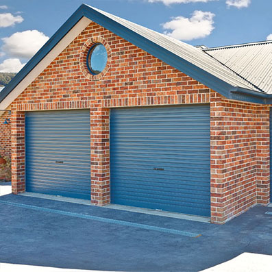 Roller Door Gold Coast
